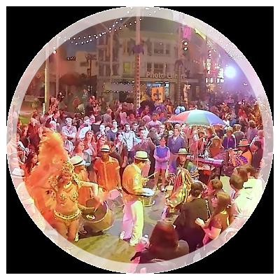 Panedia Show Reel 2015
